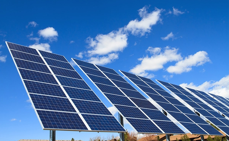 PMC Support for 10 MW Solar Power Plant in Odisha